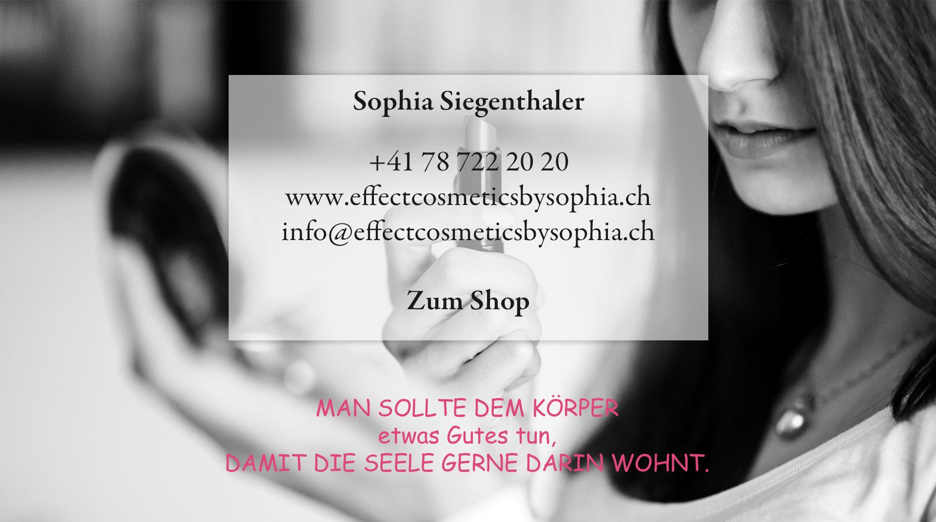 Sophia by Juchheim
